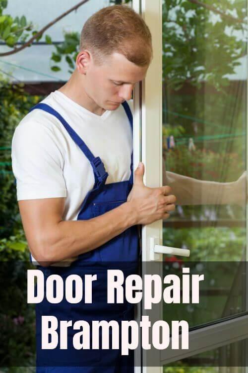 Door Repair Brampton