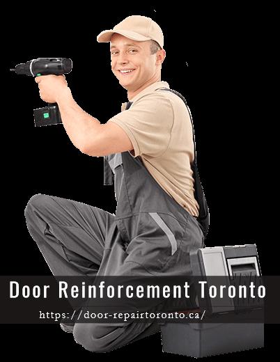 Door Reinforcement Toronto