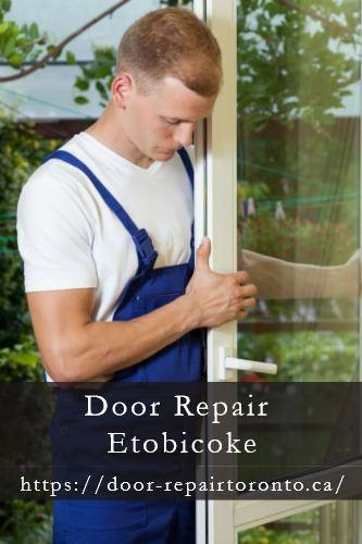 Door Repair Etobicoke