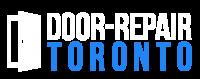 door repair toronto logo